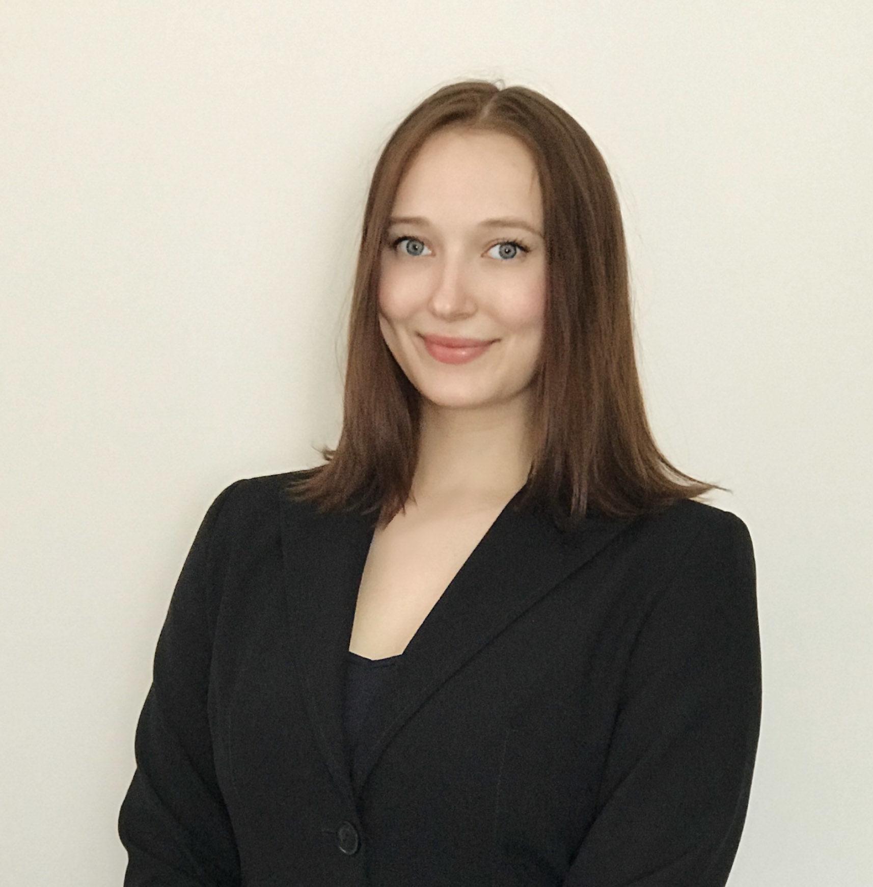 Alexia Chabot Portrait