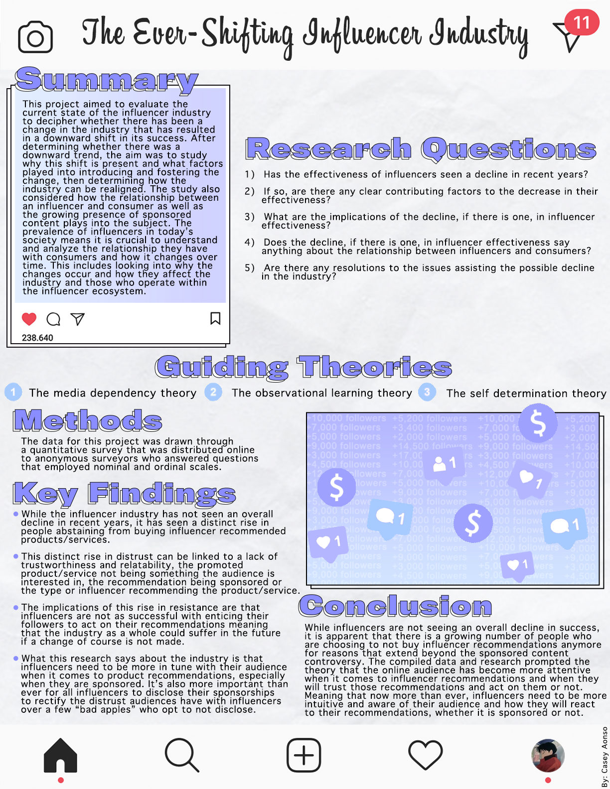 Casey Aonso Research Poster