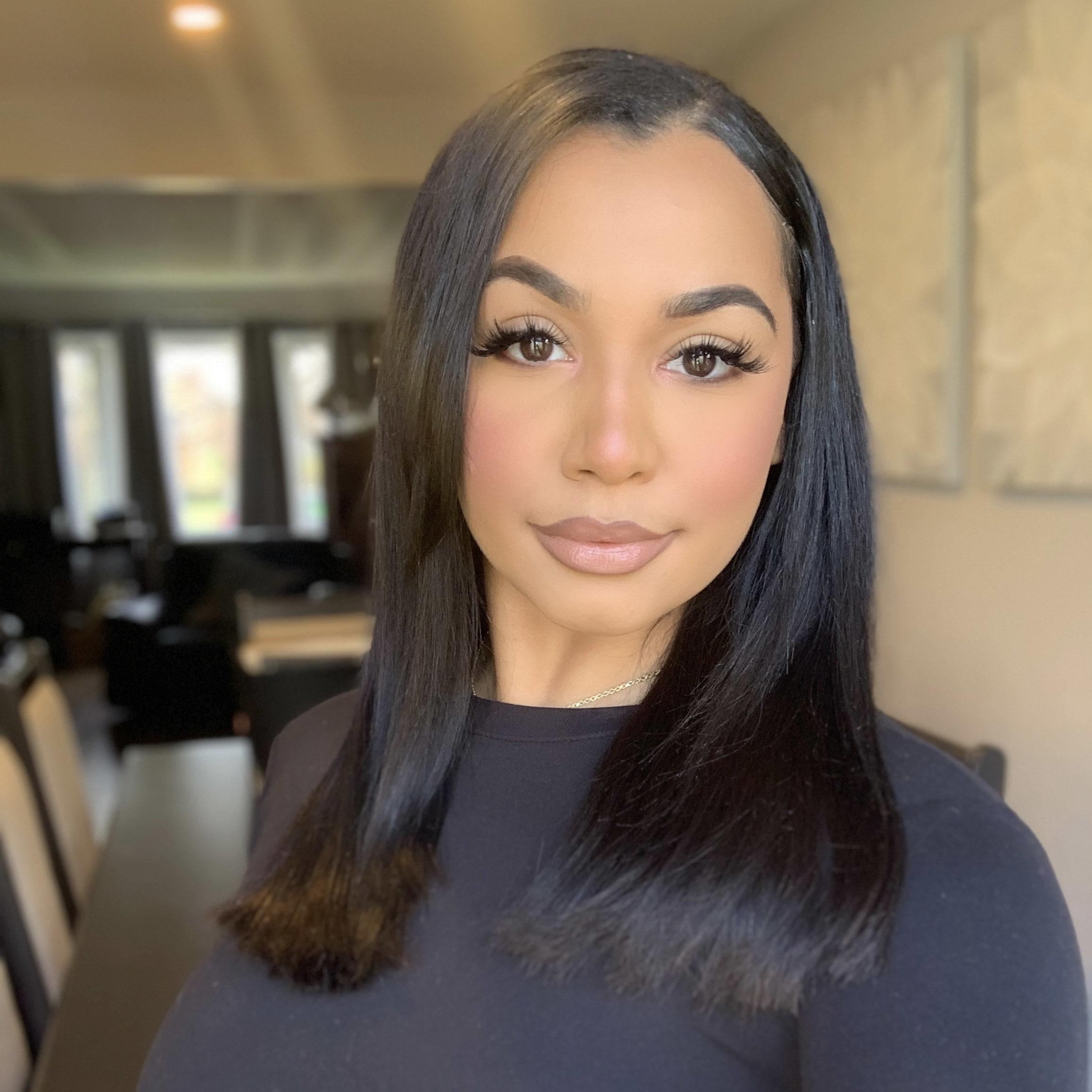 Katrina Bonnick Portrait