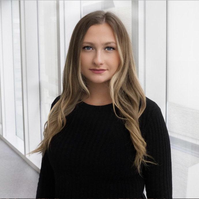 Kathleen Rodger Portrait