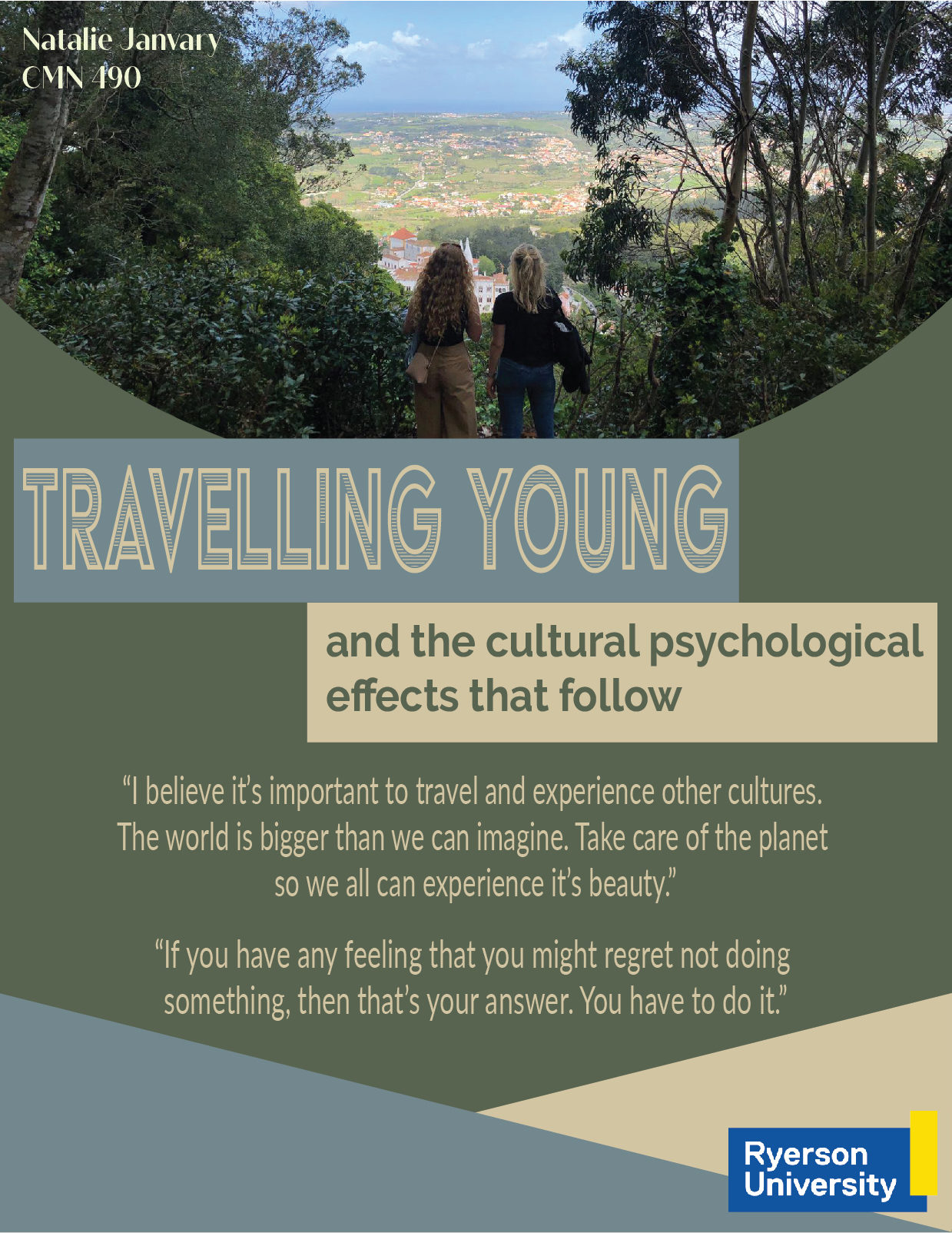 Natalie Janvary Research Poster