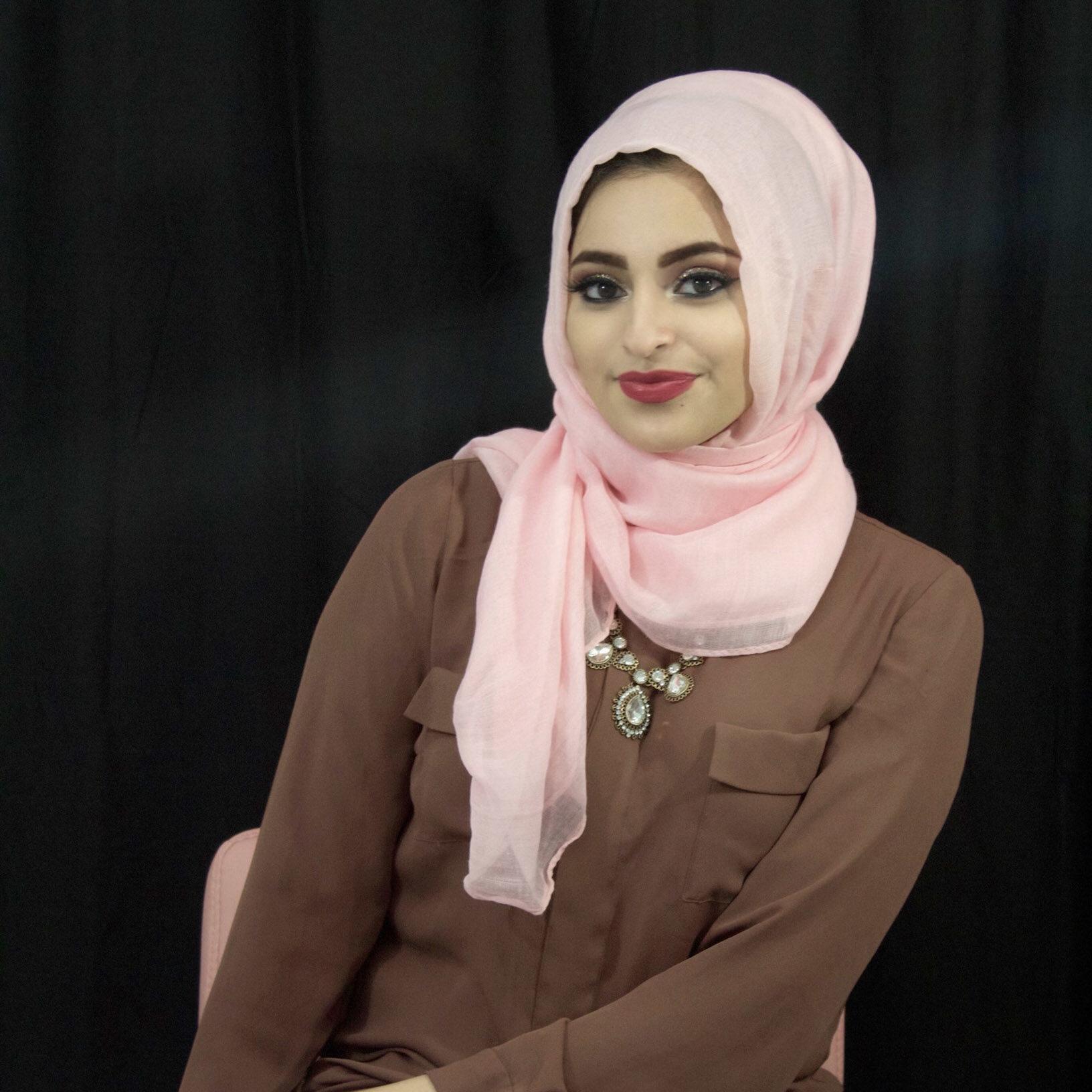 Orab Amjid Portrait