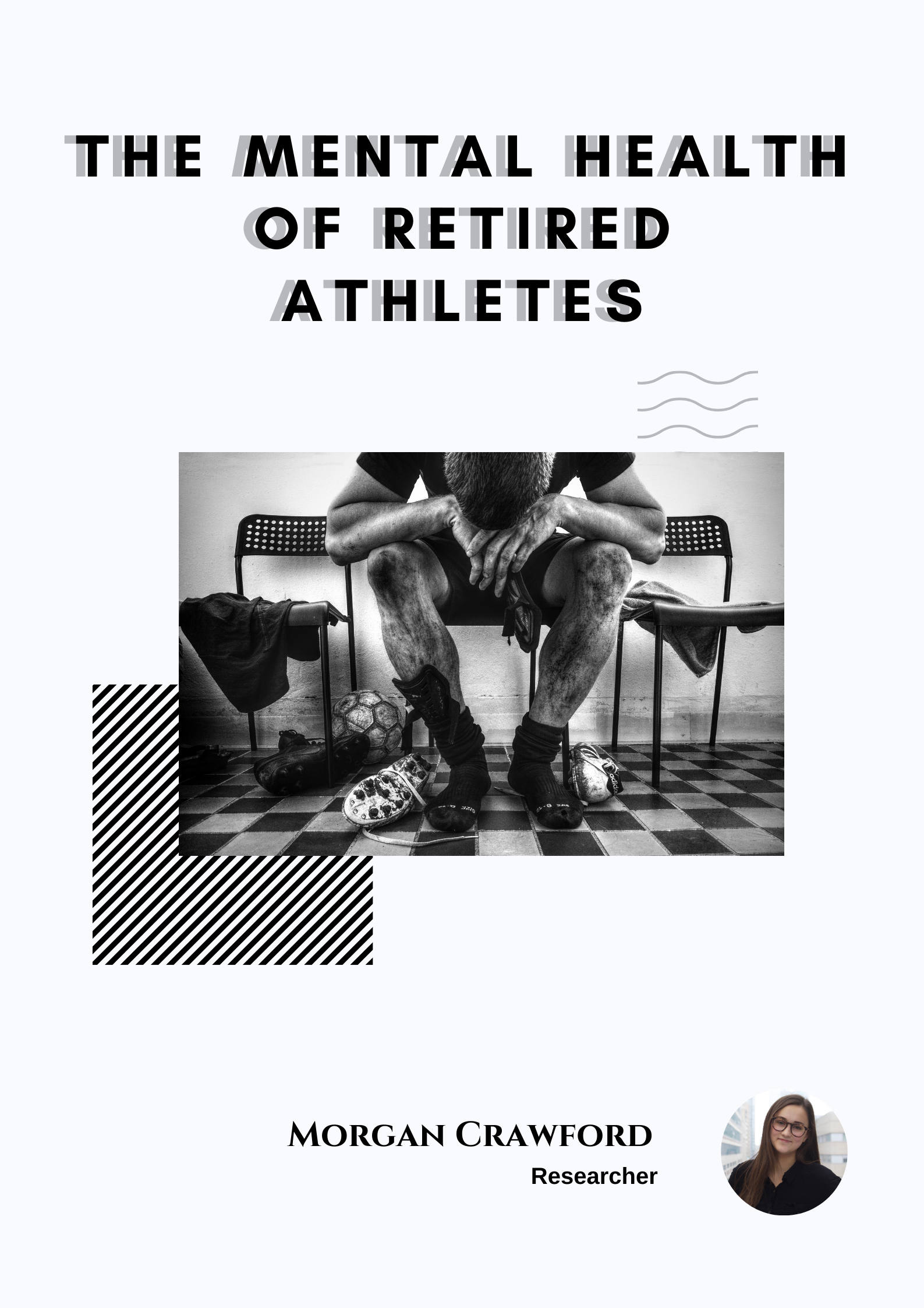 The Mental Health of Retired Athletes